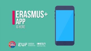 Top 3 Great Features of the New Erasmus+ APP That Will Make Everything Easier!