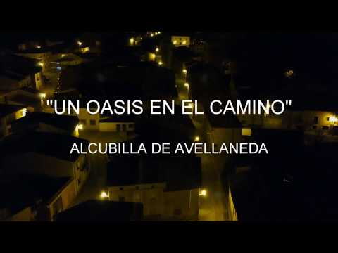 El vídeo premiado sobre Alcubilla.