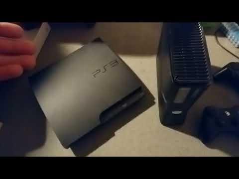 PS3 und Xbox 360 in 2019 - Review (deutsch)