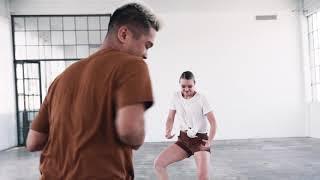 Don't Let Me Down   Sabrina Claudio Ft. Khalid | Tristan Edpao & Harlie Rain