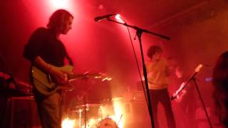 Swim Deep King City - Live Paradiso Amsterdam 2013