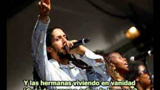 Julian Marley: Things Ain't Cool - Subtitulado