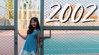 Gambar cover 2002 - Anne Marie   Cover by Misellia Ikwan