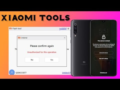 Download How To Bypass Mi Account Blocked From All Xiaomi Phones