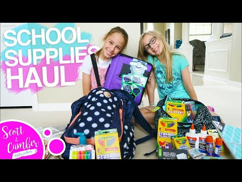 f64bbfc3ffe BACK TO SCHOOL SHOPPING!! SCHOOL SUPPLIES HAUL 2017! - Action.News ABC  Action News Santa Barbara Calgary WestNet-HD Weather Traffic