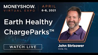 Earth Healthy ChargeParks™