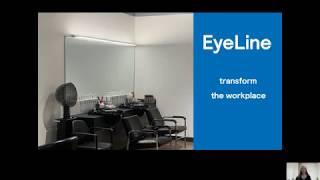 Ledalite Eyeline by Signify
