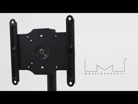 M Desktopmount VESA Adapter 200x200