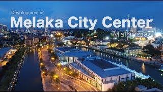 Melaka City Center - Development Update as 29 April 2018