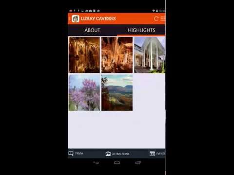 Video Tourist Attractions App by InfiCare Technologies