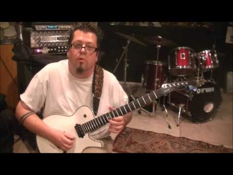 Hoobastank -  The Reason - Guitar Lesson By Mike Gross Mp3