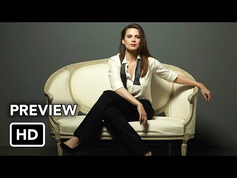 Conviction (First Look Featurette)
