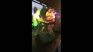 Video Milan Kroka Live Band -  Hej romale (ARA FEST) Plzeň 2017