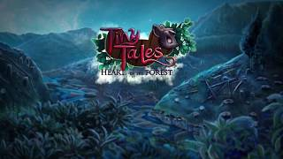 Tiny Tales: Heart of the Forest Collector's Edition video