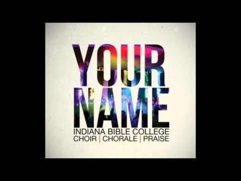 Indiana Bible College 2011 – Worship Him 04