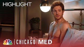 Will Keeps A Secret From Natalie   Chicago Med (Episode Highlight)