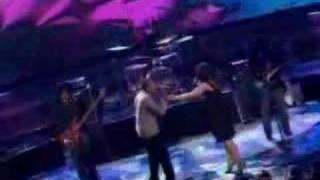 No Air - Jordin Sparks Ft. Chris Brown (Live)