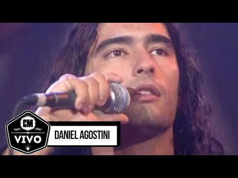 Daniel Agostini video CM Vivo 2000 - Show Completo