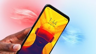 ZTE nubia Red Magic 5G - The Fastest Phone of 2020!