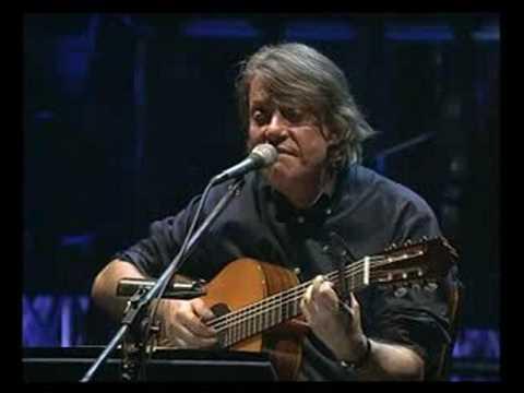 Fabrizio de André - Tre madri - concerto '98 20