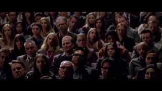 Trailer of Transcendance (2014)