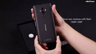 Смартфон Ulefone S8 Pro с двойной камерой от компании Интернет-магазин-Алигал-(Любой товар по доступной цене) - видео