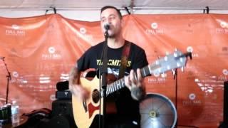 Landing Feet First - Anthony Raneri (Bayside)