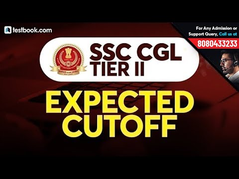 SSC CGL Tier 2 Expected Cut Off 2019   Check SSC CGL Mains Cutoff Marks   SSC CGL Exam Analysis