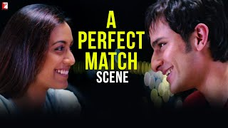 "Filmfare ""Best Scene of The Year"" -  2004 - HUM TUM"