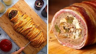 8 Mighty Meatloaf Recipes