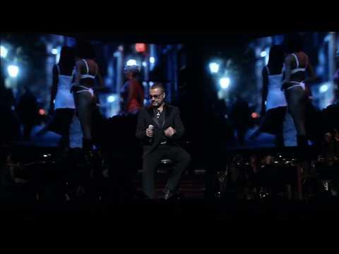 George Michael - Roxanne (Live)
