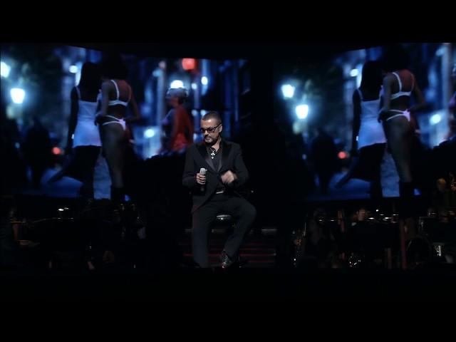 Roxanne (Live) - George Michael