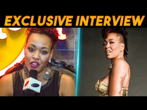 Maya Azucena Exclusive Interview