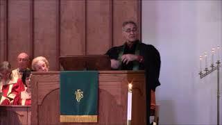 "The Divinity of Christ Series, Part III; ""Jesus Heals a Schlep""; Scripture Reading: John 5"