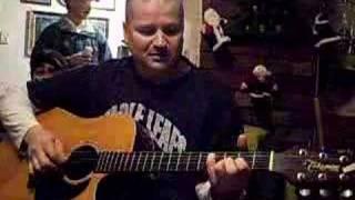 Wayne Webb Singing This Old House