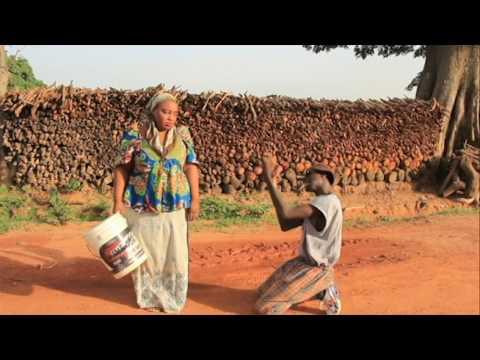 Ado Gwanja - Dan kuka (Hausa Song)