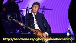 Video Výbor pro všeobecné blbo - Nesplněný sen Paula McCartneyho