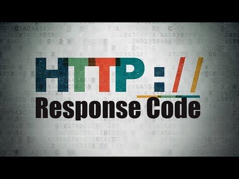 Understanding HTTP Response Code In NodeJs  | Part 2 | Eduonix