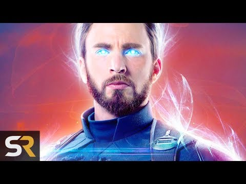 Why Captain America Is More Powerful Than You Thought