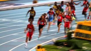 Мужчины эстафета 4х400 финал.забег. видео. фотомагазин. ЧМ Москва 2013. IAAF