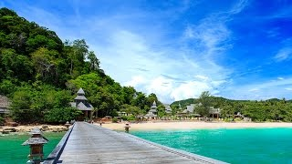 Santhiya Koh Yao Yai Resort & Spa [Official Video Presentation]