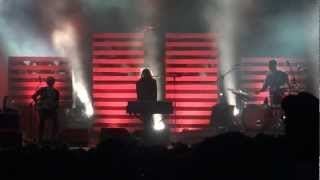 Beach House - Other People (Live) - Rock en Seine, FR (2012/08/26)