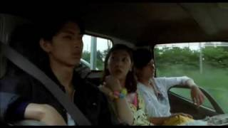 JAPONIA DREAM PRESENTS: Full trailer for Tatsushi Omori's -''A Crowd of Three''