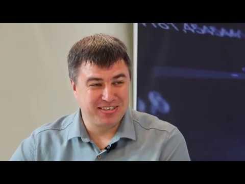 Точка роста / Бизнес в условиях пандемии / Александр Тихомиров