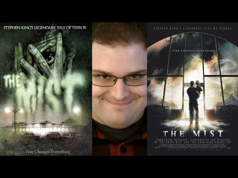 The Mist (2007) – Blood Splattered Adaptations (Horror Movie Review)