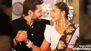 SHIVIKA VM ON Ashique Banaya😍😍😆😄Must Watch....
