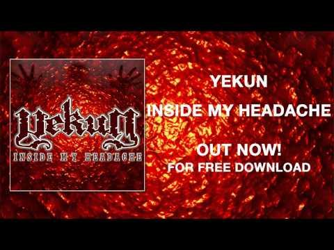"""Yekun - """"Inside My Headache"""" (Official Teaser)"""
