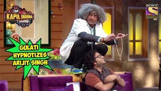 Click here to Subscribe to SETINDIA Channel: http://www.youtube.com/setindia  Click here to watch the funny moments of The Kapil Sharma Show https://www.youtube.com/playlist?list=PLzufeTFnhupzRq691NGVoAP0ub3ZZkBWM  Watch hilarious moments from The Kapil Sharma Show as Doctor MASHOOR GULATI entertains the audience and the celebrity guests with his rib-tickling comments and antics.  Cast : Kapil Sharma, Navjot Singh Sidhu, Sunil Grover, Ali Asgar, Chandan Prabhakar, Kiku Sharda, Sumona Chakravarti, Rochelle Rao, Sugandha Mishra, Kartikey Raj, Suresh Menon, Manju Sharma, Upasana Singh  More Useful Links : Visit us at : http://www.sonyliv.com   Like us on Facebook : http://www.facebook.com/SonyLIV   Follow us on Twitter : http://www.twitter.com/SonyLIV   Also get Sony LIV app on your mobile   Google Play - https://play.google.com/store/apps/details?id=com.msmpl.livsportsphone   ITunes - https://itunes.apple.com/us/app/liv-sports/id879341352?ls=1&mt=8