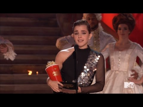 From Emma Watson to Red Carpet Outrage, See the MTV Awards' Highlights