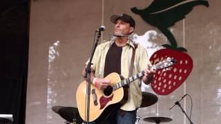 Estelle, 5-23-15, Dan Bern, Strawberry Music Festival, Grass Valley
